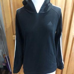 Adidas Hoodie - Black - Size M